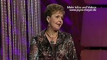 Das Leben genießen - Mit Leidenschaft und Zielen leben (1) - Joyce Meyer