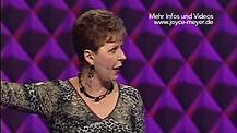 Das Leben genießen - Ändere dein Denken (1) - Joyce Meyer
