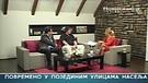 Centar Duga na Novosadskoj televizij...