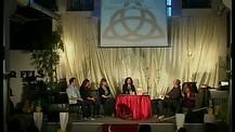 Von okkulter Bedrückung in die Arme von Jesus
