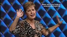 Das Leben genießen - Die Macht der Worte (2) - Joyce Meyer