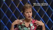 Das Leben genießen - Liebe dein Leben (1) - Joyce Meyer
