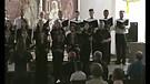 Udruzeni hor BC u Srbiji - koncert u Beogradu