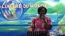 Séminaire des Femmes - Conclusions du Dr Natacha MUANDA