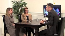 Organspende, Simone Freudemann und Eva Reischuck - Bibel TV das Gespräch SPEZIAL