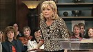 Beth Moore - I Was Abused, Too (LIFE Today-James Robison)