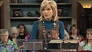 Beth Moore - She Fooled Me (LIFE Today - James Robison)