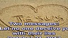 Two messages - Deceive - Despise - October 21, 2...