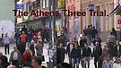 The Athens Three Trial.