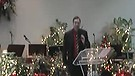 Christmas Sunday Service NBCC