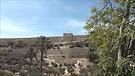 Kultainen portti. Kaksois-portti. Jerusalem