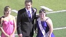 Student with Down Syndrome Crowned Homecoming Qu...