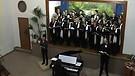Carols Canti della tradizione natalizia - Associazione corale diapason - 22 dicembre Prima parte