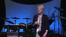 Confidence with God Part 2 (04-14-13)