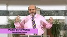 The Anointing Message (7) - The Power of God's W...
