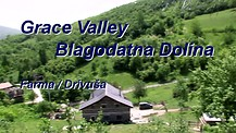 Blagodatna Dolina