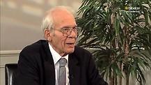 Mein Weg zu Albert Schweitzer, Siegfried Neukirch - Bibel TV das Gespräch