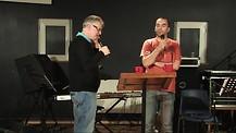 Martin Bühlmann 6.Session Jesus is our model - Isus nam je uzor