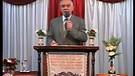 Pr Juan Avellaneda - 406 - Nos fue dado aclarar el misterio escondido en Dios