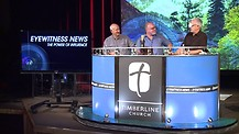 Week 01 - The Power Of Influence - Eyewitness News Small Group Videos