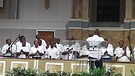 Elizabeth Baptist Church Male Choir, Atlanta GA