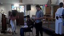 Fathers Day Youth Gospel Skit