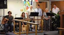 Recessional April 14, 2013 Service, Saint Margaret´s Church Miami Lakes