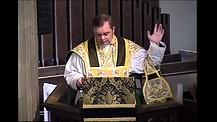 Eighth Sunday after Trinity