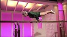 This 86 Year-Old Gymnast Has AMAZING Skills and Strength!