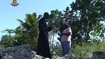 Enero 2010: Haití fue sacudido por un fuerte terremoto.