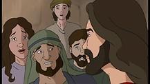Isus - živio između nama