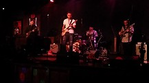 BB Kings Blues club House Band live