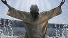 Иисус Христос 100% Человек и 100% Бо...