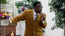 Power For Life Apostle Lorenzo Irving 1