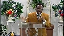 Power for Life Apostle Lorenzo Irving
