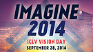 iChurch September 28, 2014 | IMAGINE