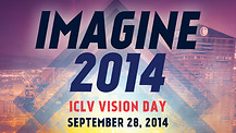 iChurch September 28, 2014 | IMAGINE
