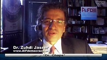 Moderate Muslims condemn ISIS Extremists:  Dr. Zuhdi Jasser – 10-17-14