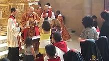 Sainte Messe de la Dédicace - 2e Partie