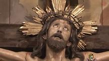El Cristo milagroso de Limpias en España