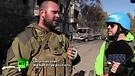 Donetsk: An American Glance