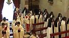 Neuvaine au Saint Esprit : Deuxième Jour.