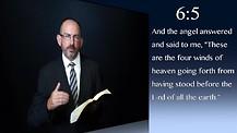 LoveIsrael.org - Zechariah Chapter 6