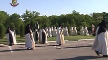 Neuvaine au Saint Esprit : Septième Jour.