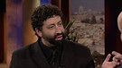 Jonathan Cahn: The Mystery of the Shemitah (Part 1) (December 14, 2015)