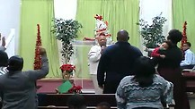 Tag Team Preaching