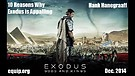 Should Christians Watch Exodus: Gods and Kings?
