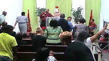 Praise Service Holy Spirit Take Over