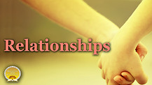 Relationships-Remnant Seed Ministries