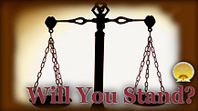 Will You Stand